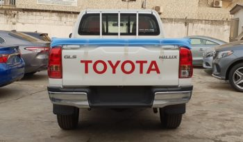 2018 Toyota Hilux GLS / Double Cabin / 4×4 / Pick Up Truck / Manual Transmission. full